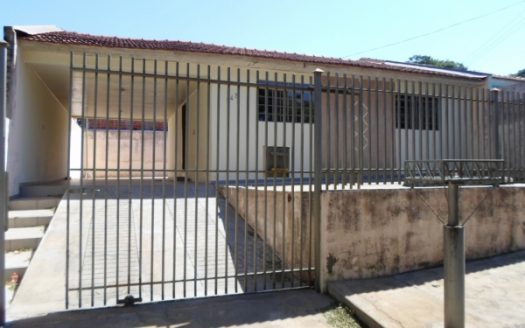 Grupo Razente Rua Primo Gazola, 143 - Requião III
