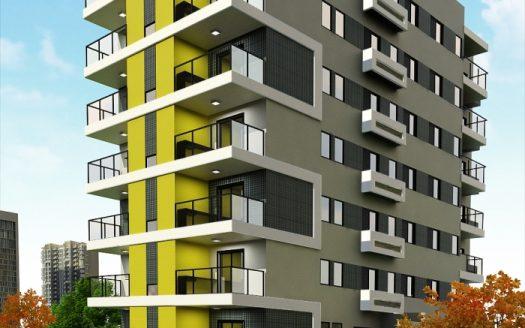 Grupo Razente Edifício Residêncial Unique Place