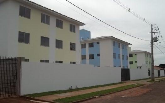 Grupo Razente Residêncial Maraba - Nova Esperança - PR