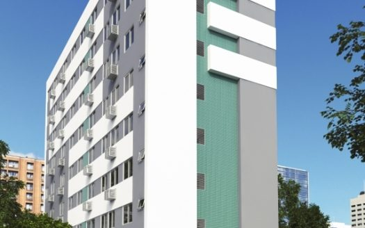 Grupo Razente Edifício Smart Place - Rua Padre Raimundo Le Goff - Zona 07 - Maringá