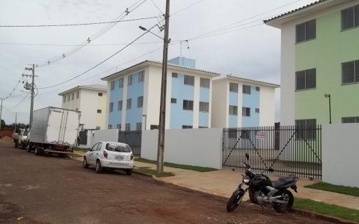 Grupo Razente R. Luiz Zacharias, 440 – Residencial Marabá, Apto. 104B
