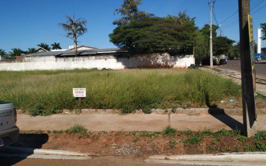 Grupo Razente Avenida Rocha Pombo - Esquina