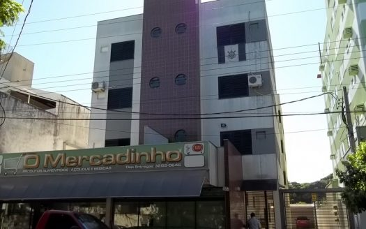 Grupo Razente Rua Levy Carneiro 454 - APTO 204 - Edifício Amazonas