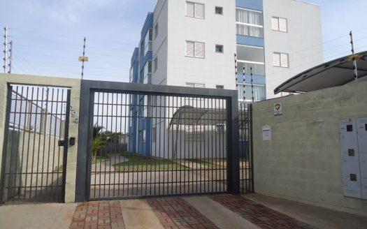 Grupo Razente Edifício Albatroz - Apto 202 - Cj. Requião II
