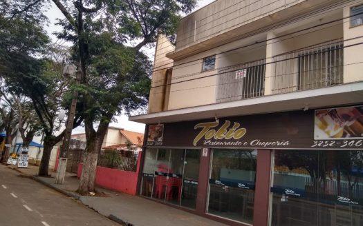 Grupo Razente Av: São José,109- Apto 02