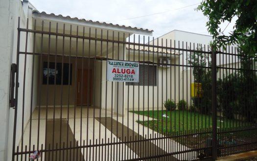 Grupo Razente RUA MARIO ALOISIO 913 A - CASA - R$ 700,00