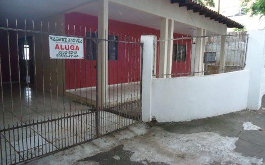 Grupo Razente RUA: ANA NERY - 208 CONJ. JULIO ZACHARIAS - R$ 600,00