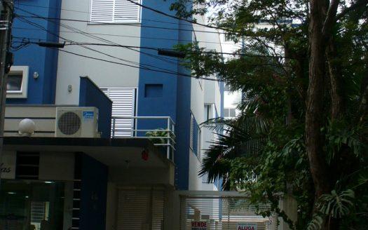 Grupo Razente Rua: Levi Carneiro, 386 - Apto 204 - Ed. Acre R$ 600,00