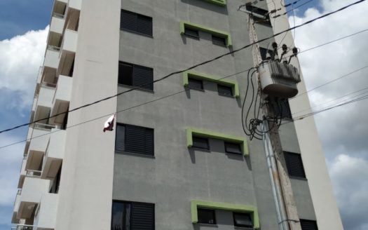 Grupo Razente R. Nilo Cairo, 632 - Ed. Rondônia, Apto. 703 - R$ 850,00