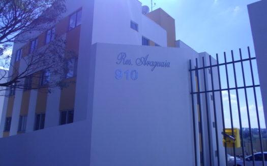 Grupo Razente Rua Francisco Beltrão, 910 - Residencial Araguaia - Apto 102 Bloco D - R$ 450,00