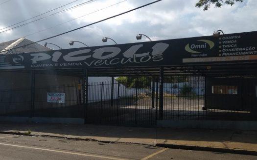 Grupo Razente Av. Brasil, 524 - TERRENO COMERCIAL R$1.600,00